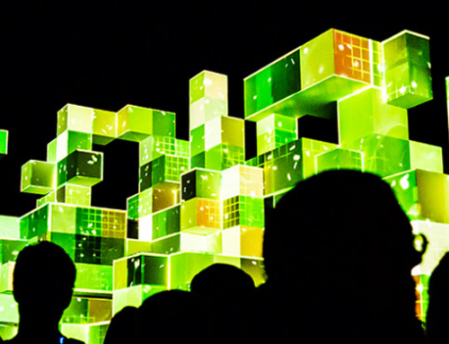 MOST EPIC PROJECTION MAPPED STAGES