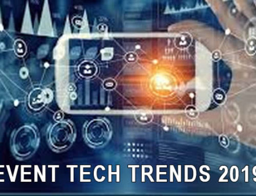 2019 Preview: 4 Event Tech Trends in the New Year